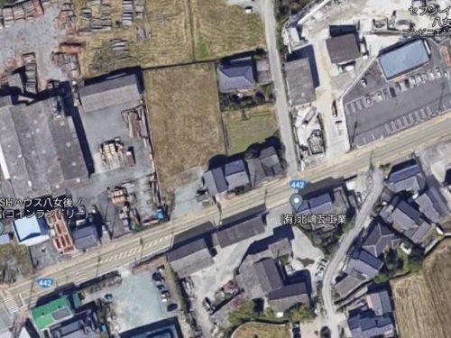 衛星写真(地図)
