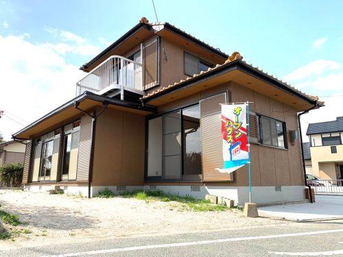 福岡県久留米市三潴町玉満 (地番: 2631-1)