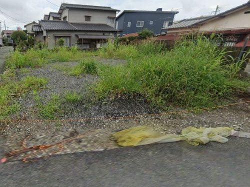 津福本町字取田 売地