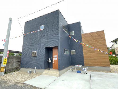 津福本町554番7、555番3、569番1