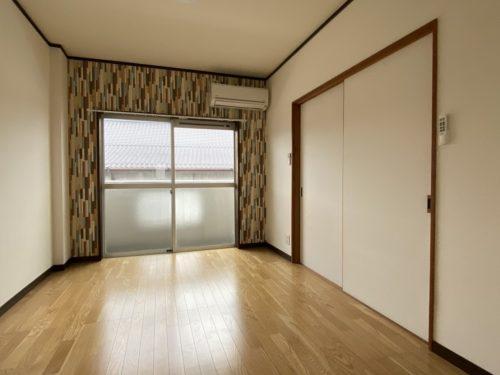 オークスマンション北野302号室