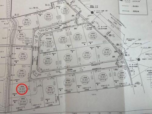土地利用計画図